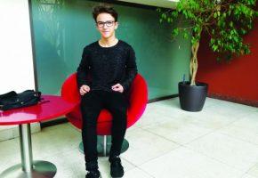 Elevul Botosanean TUDOR CARDAŞ ia broz la Olimpiada internationala de Matematica!