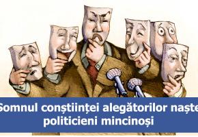 Gretos: campanie electorala in ritm semidoct, pe suferinta oamenilor!