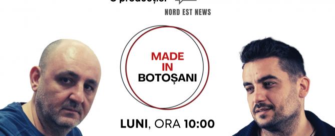 Made in Botoșani