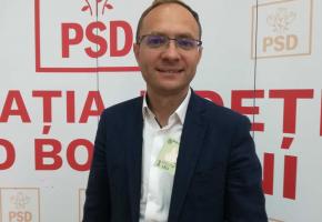 Noua moda PSD: Banii la vedere!