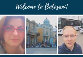 Au aparut la TUI pachete turistice in statiunea Botosani!