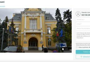 Primaria Botosani a fost scoasa la vanzare pe OLX! Andrei, Magdalena si Carai celula de criza!
