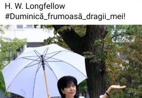 Mii de botosaneni au acceptat ploaia la indemnul DOINEI FEDEROVICI!