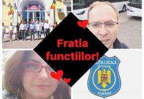 """""""Acoperita"""" PSD Raluca Curelariu i-a facut cadou unui fost USR-ist post de director pe bani publici multi!"""